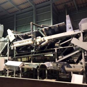 製茶の機械