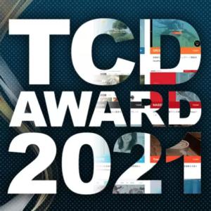 TCD AWARD 2021